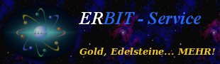 ERBIT's GoldGrube